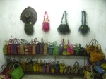 bags, baskets, hats - Dada:Moto Hurumzi Str. 416