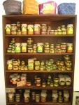 Jam, jam, jam, chutney, sauces, bins - Dada:Moto Hurumzi Str. 416