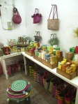 Spa-products,  beauty soaps, bath salts, facials, body packs … and more. Dada ECOsmetics - Dada:Moto Hurumzi Str. 416